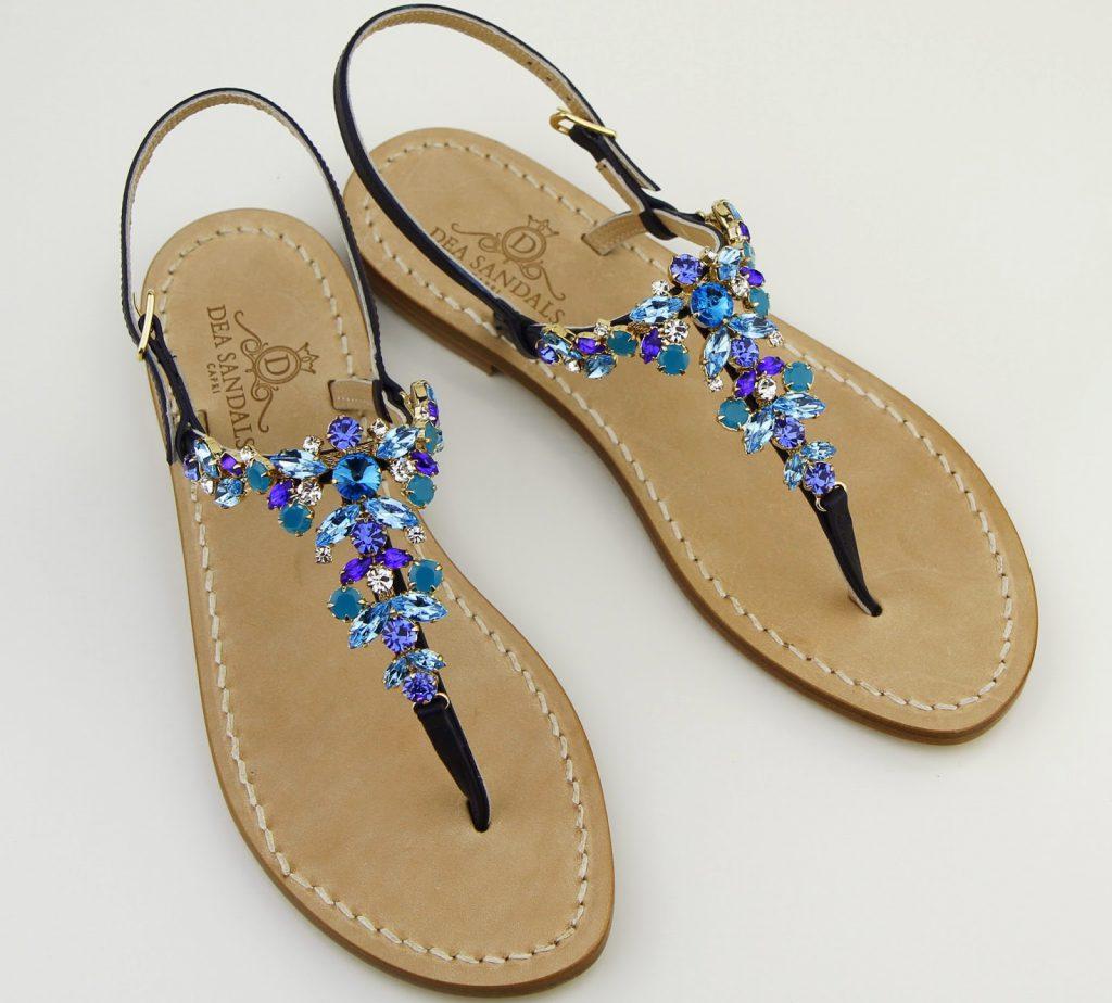 sandali da Dea...... - F-Lover Fashion Blog 98805260993