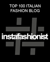 TOP 100 ITALIAN FASHION BLOG - instafashionist