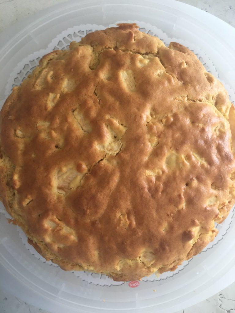 torta di mele 12