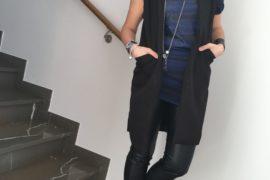 vestirsi bene spedendo il giusto