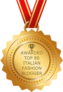 Feedspot Top 80 Italian Fashion Blogs