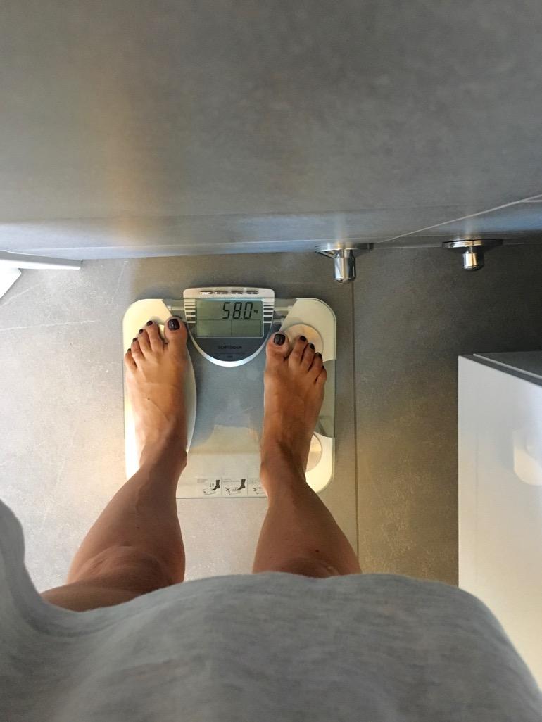 perdere peso 2