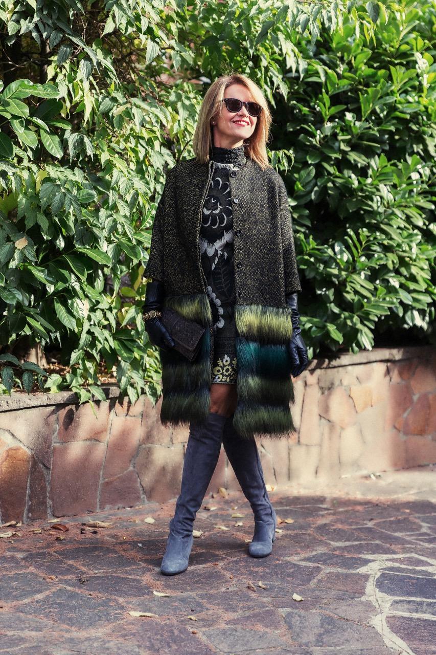 green nella moda