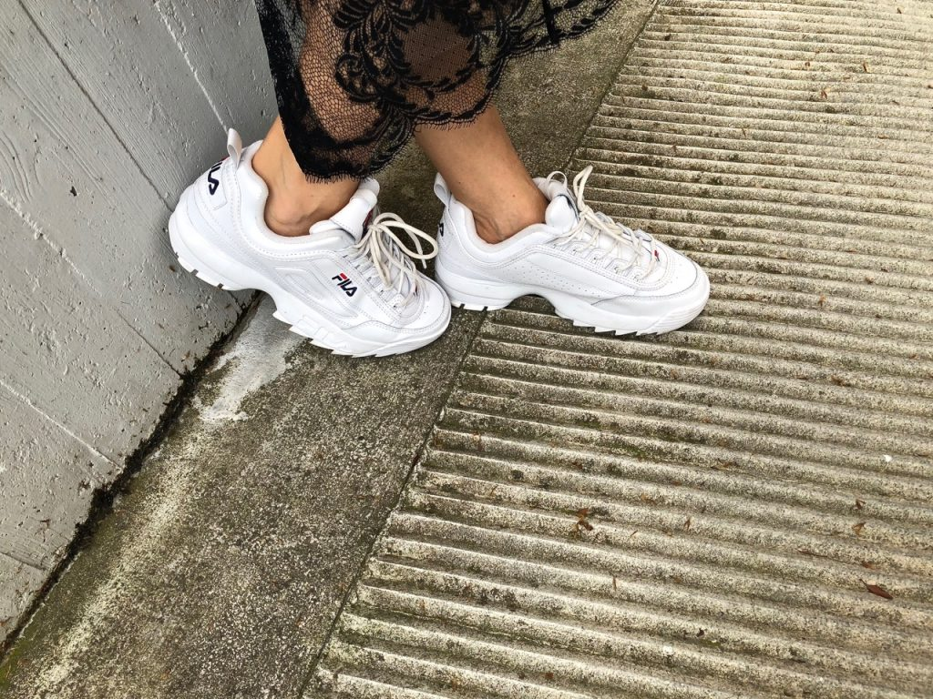 ugly sneakers