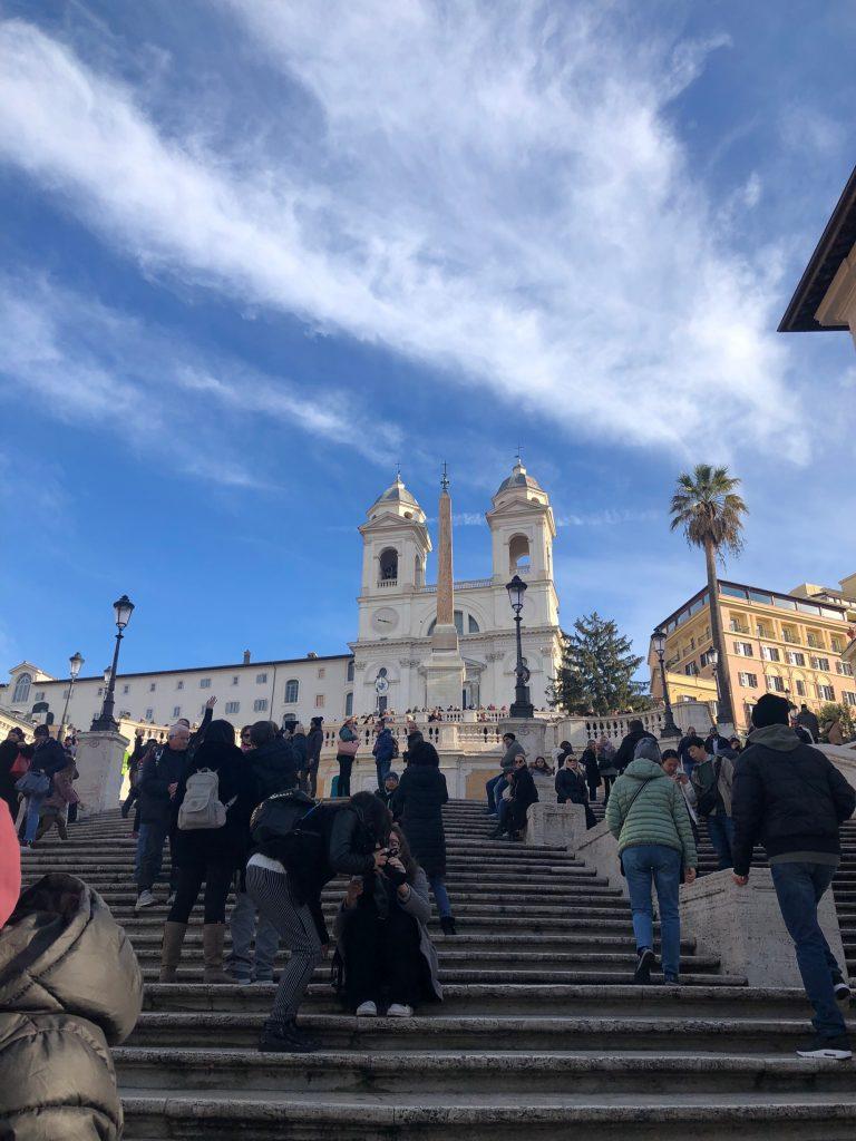 10 cose da vedere a roma 2