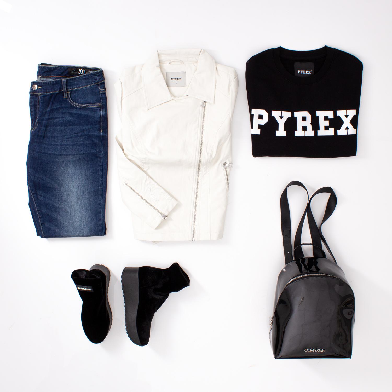 goccia clothing abbigliamento fila 3