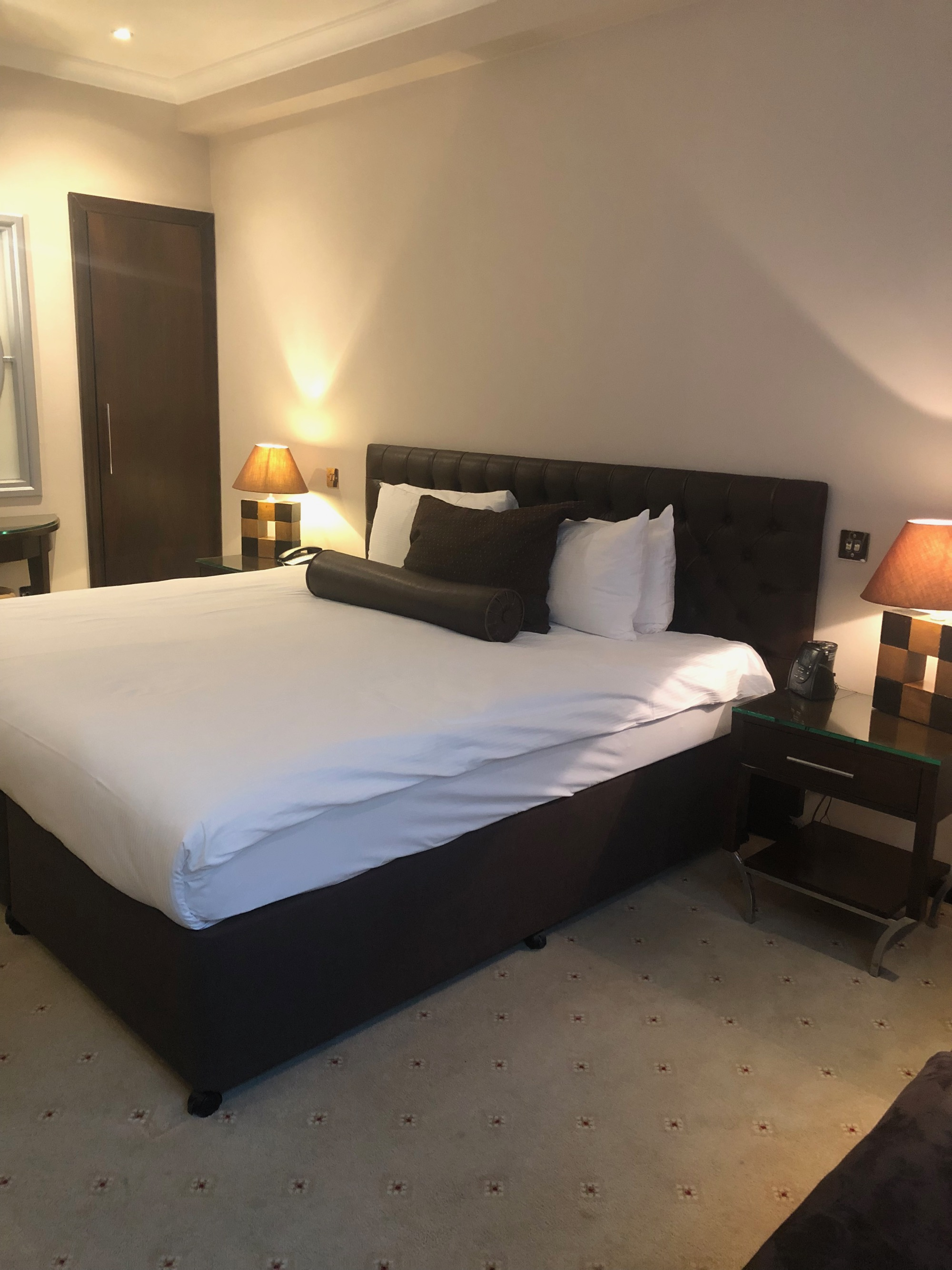 hotel londra 13