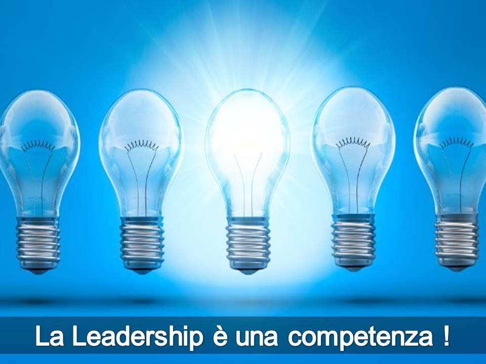 leader 5