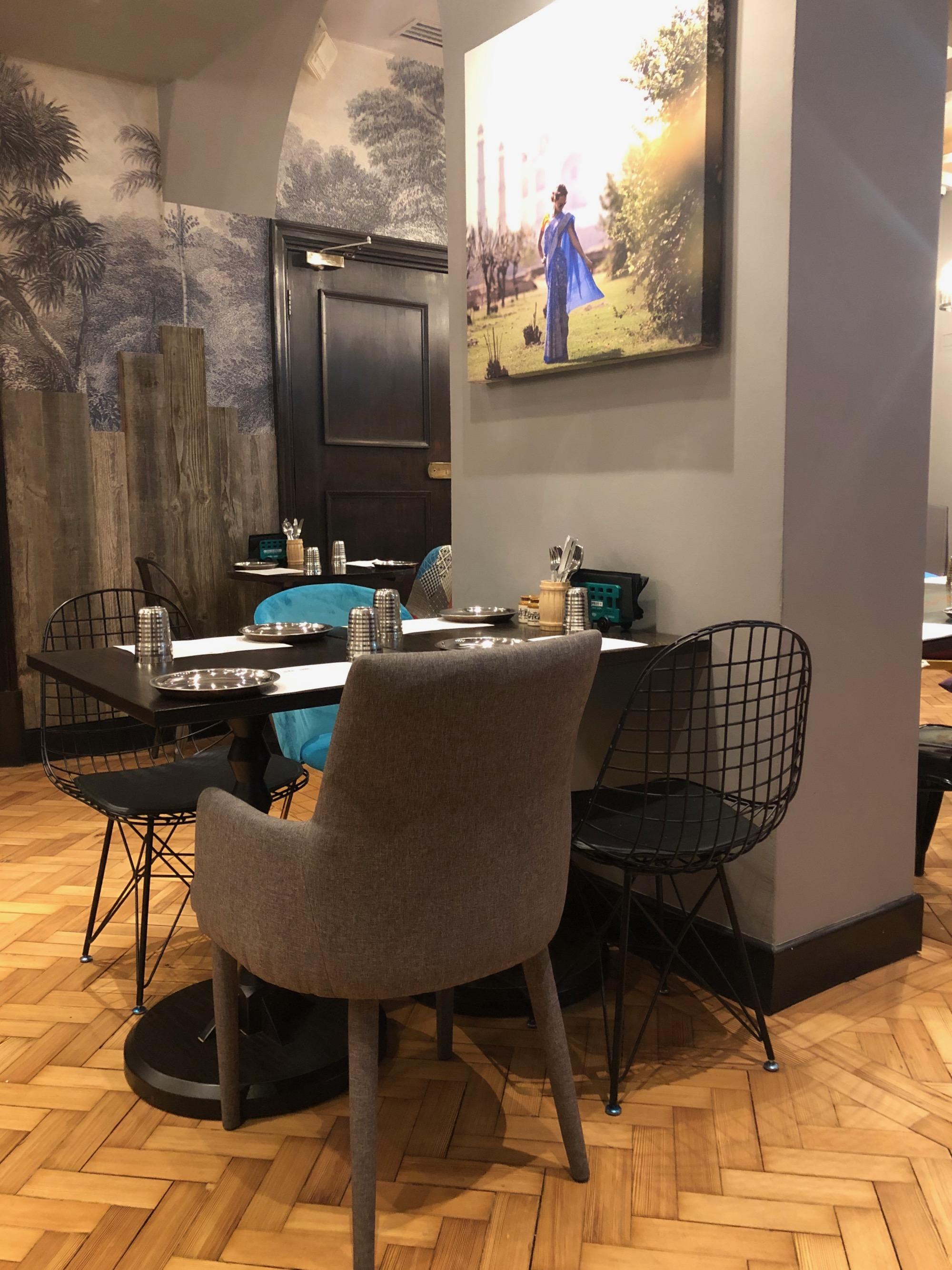 ristoranti di londra 17