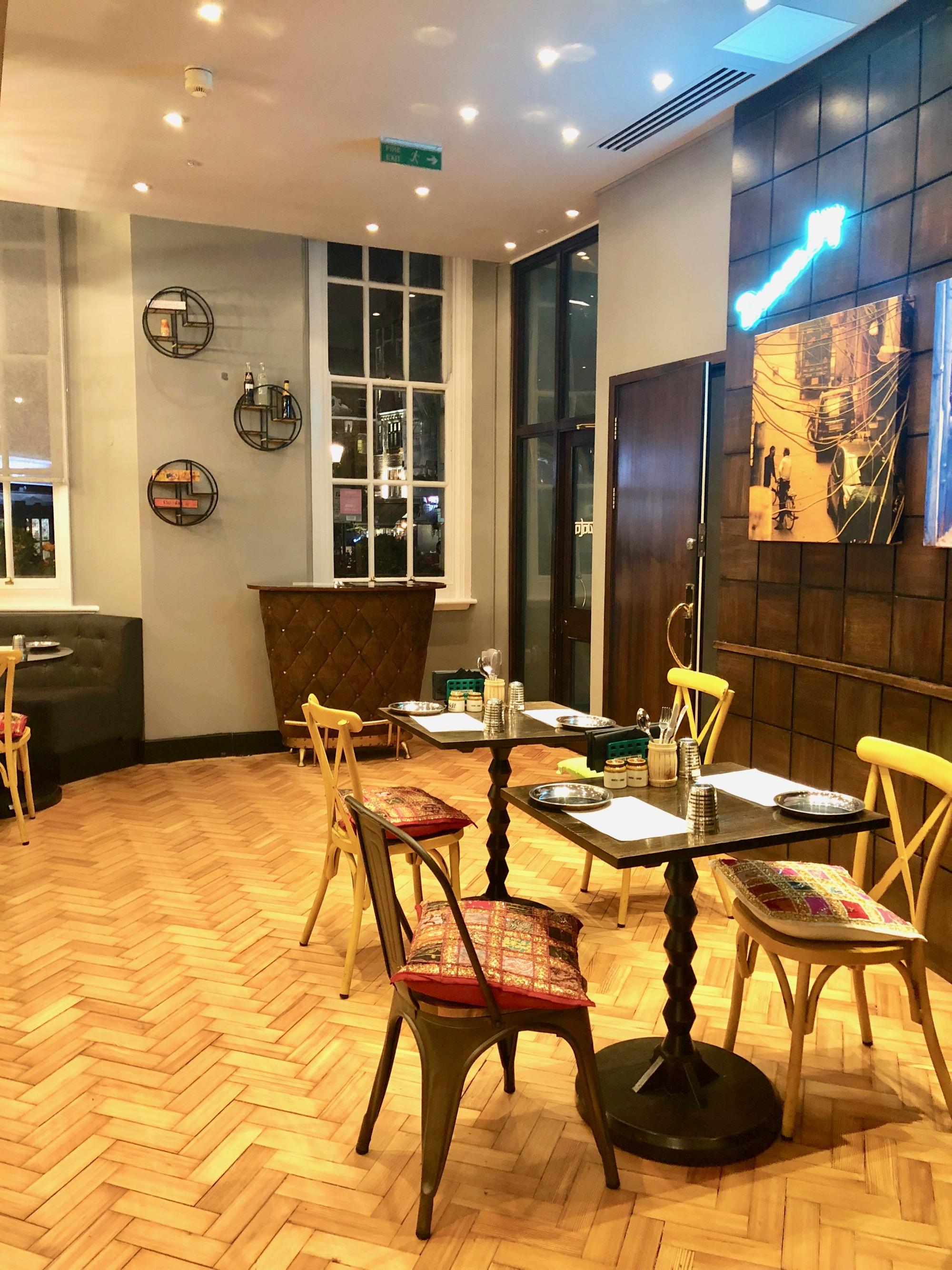 ristoranti di londra 15