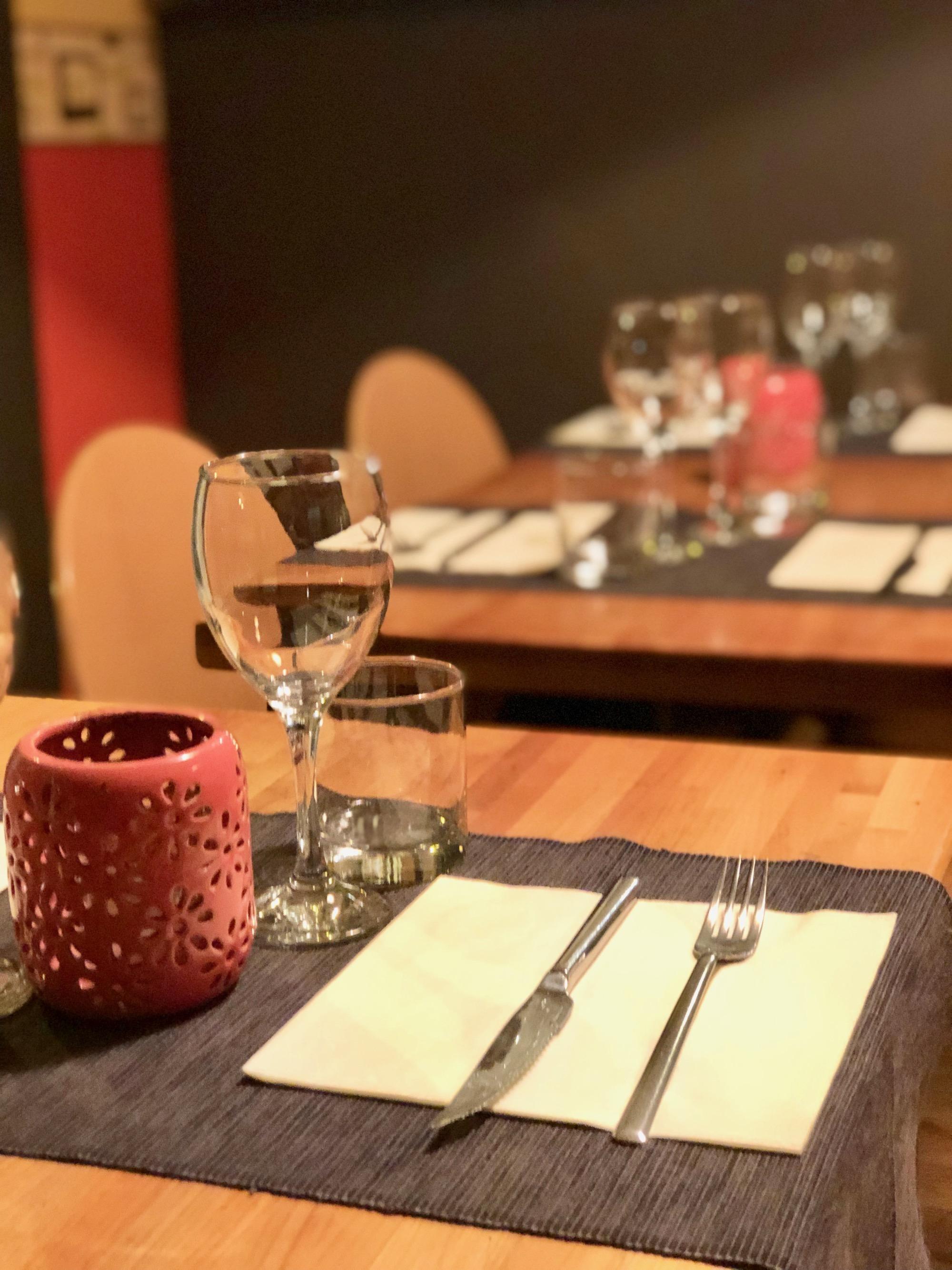 ristoranti di londra 8