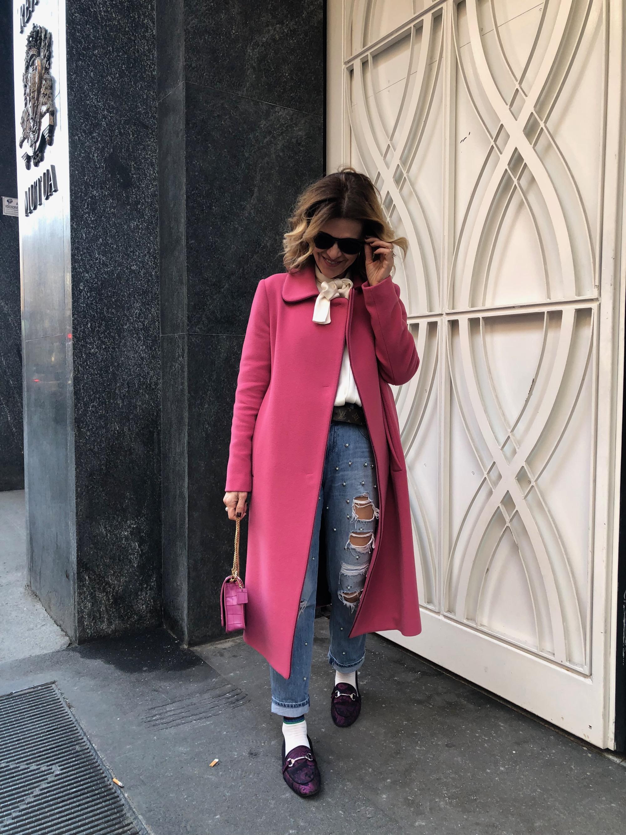 il cappotto rosa 2