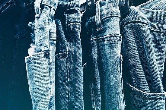 jeans scegli il modello più adatto a te